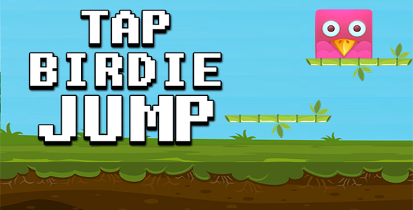 Download Source code              Tap Birdie Jump            nulled nulled version
