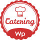 Chef - Restaurant - Catering WordPress Theme