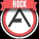Energetic Powerful Epic Sport Rock