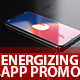 Energizing App Promo - VideoHive Item for Sale