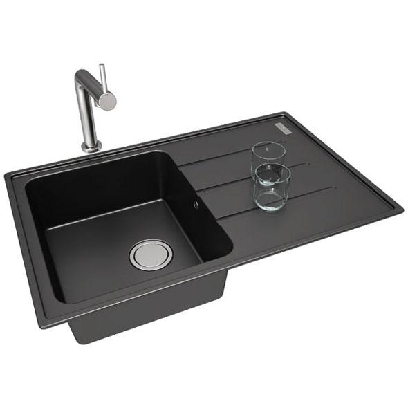 Ikea Eskelen Kitchen Sink - 3DOcean Item for Sale