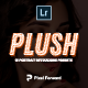 18 Plush Portrait Premium Lightroom Presets