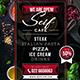 Cafe Flyer / Poster