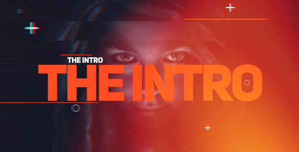 intro by x studio videohive