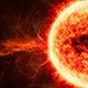 Sun Solar Flare 02 - VideoHive Item for Sale