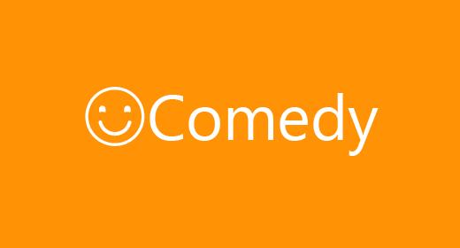 Comedy_Humor