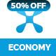 Economy - Finance & Business WordPress Theme - ThemeForest Item for Sale