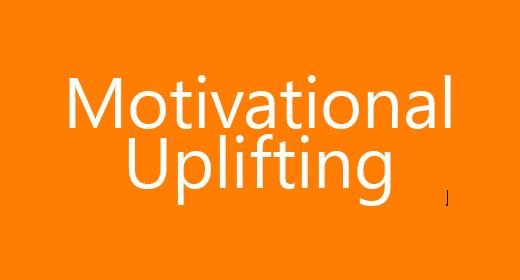Motivational_Uplifting