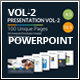 Mitu Powerpoint Presentation Template Vol - 2 - GraphicRiver Item for Sale