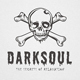 Dark Soul Logo Template
