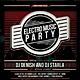 Electro Music Party Flyer / Poster - GraphicRiver Item for Sale