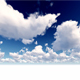 Time-Lapse Clouds - VideoHive Item for Sale