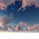 Evening Cloud Time-Lapse - VideoHive Item for Sale