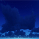 Night Clouds Time-Lapse - VideoHive Item for Sale