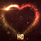 Particles Heart - VideoHive Item for Sale
