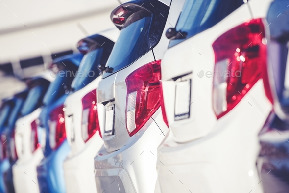 Car Dealer Business Concept - Stock Photo - Images