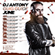 Dj Guig Guide - GraphicRiver Item for Sale