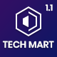 Techmart - Multi-Purpose Responsive Magento2 Theme
