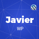 Javier - Modern WooCommerce Theme - ThemeForest Item for Sale