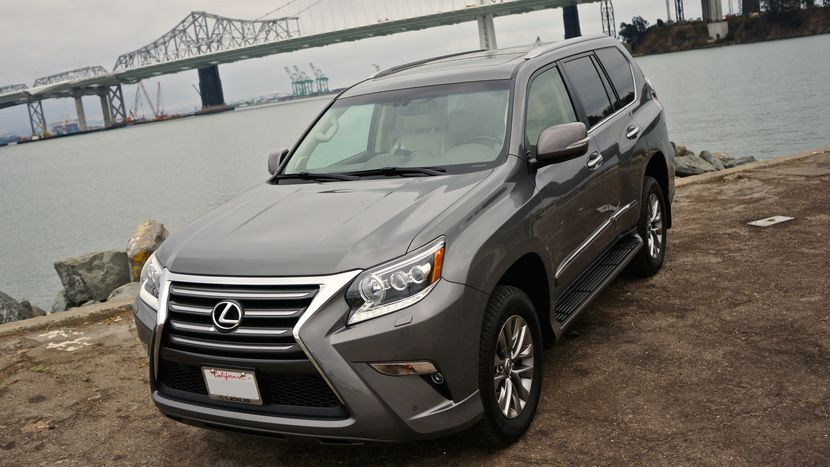 the cars interior lexus dash gs about gx truth review