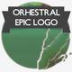 Orchestral Epic Logo