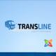 Transline - Transport, Logistics Joomla Template