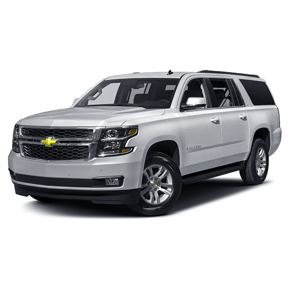 CHEVROLET SUBURBAN. - 3DOcean Item for Sale