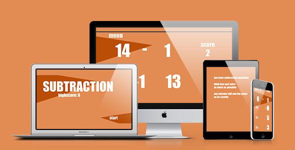Download Source code              Math Game: Subtraction            nulled nulled version