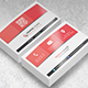 Color Shade Business Card - GraphicRiver Item for Sale
