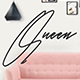 Amber Queen - Signature Font - GraphicRiver Item for Sale