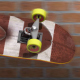 Skateboard - 5 Motions - VideoHive Item for Sale