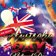 Australia Day Flyer - GraphicRiver Item for Sale