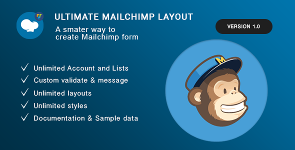 Download Source code              Ultimate Mailchimp Layout            nulled nulled version