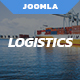 Logistics - Transportation & Logistics Joomla Template - ThemeForest Item for Sale