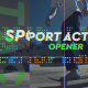 Sport Action Opener - VideoHive Item for Sale