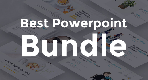 Best Powerpoint Bundle