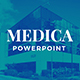 Medica Corporate Powerpoint - GraphicRiver Item for Sale
