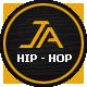 Smooth Hip Hop Background