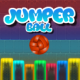 JumperBall - Buildbox + Eclipse + Android Studio | Admob ( banner - interracial )