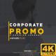 Corporate Promo_4K - VideoHive Item for Sale