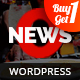 ONews - Modern Newspaper & Magazine WordPress Theme (Mobile Layout Included)
