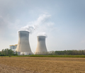 thermal power plant in shandong - PhotoDune Item for Sale