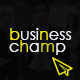 Business Champ Powerpoint Template