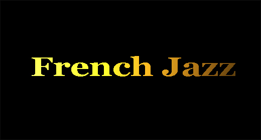 French Jazz