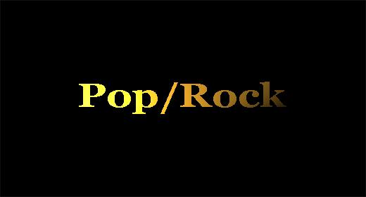 Pop Rock Hard Rock