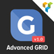 Advanced Grid | Visual Composer add-on