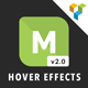 Marvelous Hover Effects | Visual Composer Add-ons - CodeCanyon Item for Sale