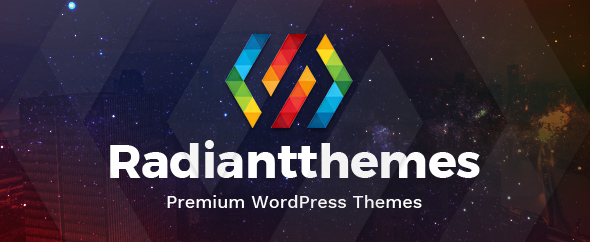 Radiantthemes profile