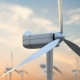 Wind Energy Turbines Are One of the Cleanest - VideoHive Item for Sale