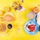 Healthy Breakfast. Various Assortment Set. - PhotoDune Item for Sale